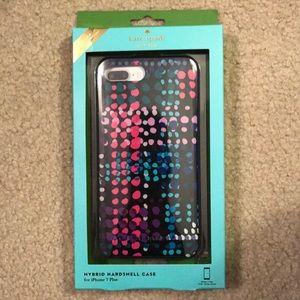 Kate Spade iPhone 7 Plus Hybrid Hardshell Case